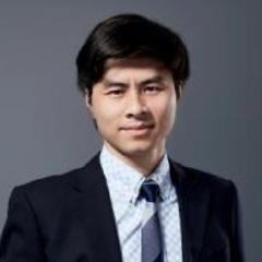 Jonas Xu